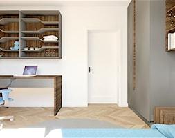 Pok%C3%B3j+dziecka+-+zdj%C4%99cie+od+Adach+Design+Studio+wn%C4%99trz+Magdalena+Adach