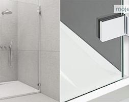 Prysznice Walk In Do Nowoczesnej łazienki Kolekcja