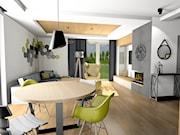 DomowoNastrojowo - Architekt / projektant wnętrz