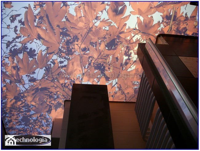 Oświetlenie łazienki nad lustro - zdjęcie od E-TECHNOLOGIA Leszek Łazarski - Homebook