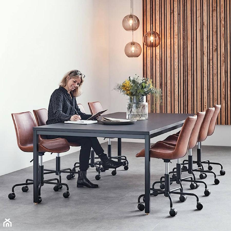 Stoły konferencyjne - Biuro, styl nowoczesny - zdjęcie od MebleDoBiura.pl