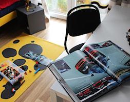 POKÓJ 5 LATKA - zdjęcie od Architekt Wnętrz - Kalina Droździok - Homebook