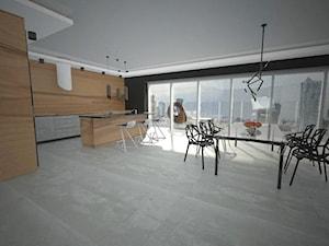 Mieszkanie dla sibgla - zdjęcie od Architekt Wnętrz - Kalina Droździok