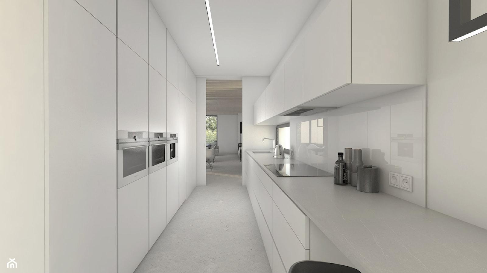 kuchnia - zdjęcie od Naszą specjalizacją są wnętrza - Homebook