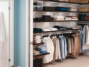 Garderoba system elfa - zdjęcie od DrewutniaLoft