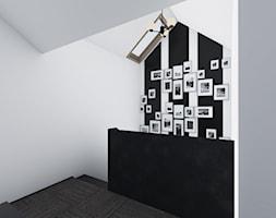 Klatka schodowa fanów Bauhausu - zdjęcie od Maszroom: Karolina Pogorzelska