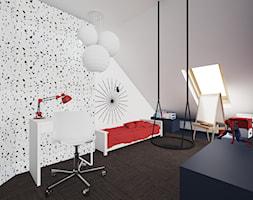 Pokój Spidermana - zdjęcie od Maszroom: Karolina Pogorzelska