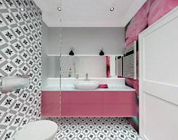 łazienka Płytki Do Sufitu Czy Nie Pomysły Inspiracje Z