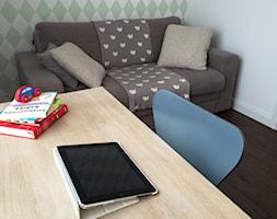 Pokój syna - zdjęcie od Maszroom: Karolina Pogorzelska