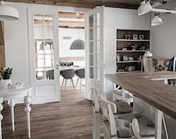 Dom jednorodzinny - zdjęcie od grupakmk