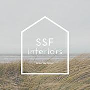SSF_Interiors - Architekt / projektant wnętrz