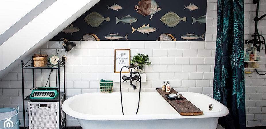 Dekoracje do łazienki – 5 pomysłów na ozdoby do łazienki