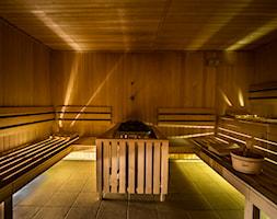 Sauna sucha - zdjęcie od Meadow Group Sp. z o.o. - Homebook