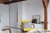 wymiana tapicerki w starym fotelu jak zrobić