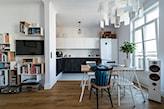Salon - zdjęcie od ENDE marcin lewandowicz - Homebook