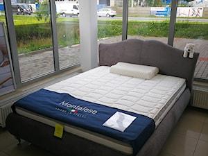 Łóżko Milano - zdjęcie od Centrum Sypialni - materace i łóżka