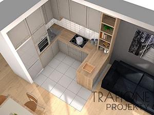 Trafione Projekty - Architekt / projektant wnętrz