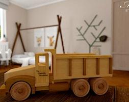 Pokój chłopa - zdjęcie od Maestro Studio Design