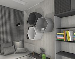 Pokój Filipka - zdjęcie od sh design