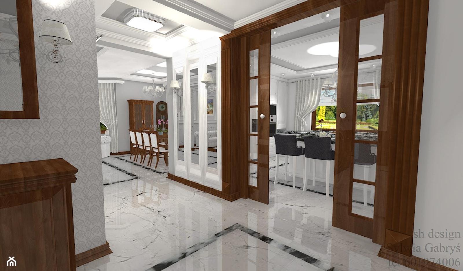 Dom w Zorach - zdjęcie od sh design - Homebook