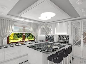 Dom w Zorach - zdjęcie od sh design