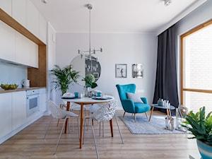 Homestagerka w Trójmieście - Architekt / projektant wnętrz