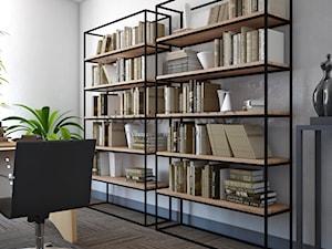 INDUSTERNO - meble industrialne, loftowe, designerskie. Na wymiar, pod kolor, pełna personalizacja Twojego produktu. - Sklep