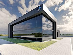 Pracownia projektowa INSPIRE Ewa Gbiorczyk - Architekt budynków