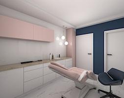 017 - Wnętrza publiczne, styl eklektyczny - zdjęcie od IDI Studio - Homebook