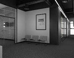 021 - Wnętrza publiczne, styl industrialny - zdjęcie od IDI Studio - Homebook