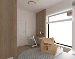 019 - Pokój dziecka, styl minimalistyczny - zdjęcie od IDI Studio - Homebook