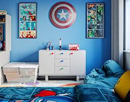 Pokój dziecka - Pokój dziecka, styl eklektyczny - zdjęcie od GTV - Homebook