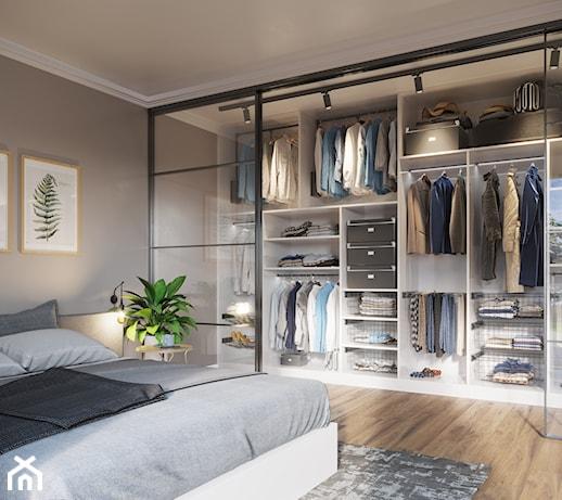 Trendy: kolor antracytowy we wnętrzach. Zobacz, jak wprowadzić antracyt do swojego mieszkania!