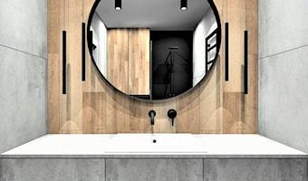 WKWADRAT - PRACOWNIA ARANŻACJI WNĘTRZ - Architekt / projektant wnętrz