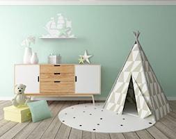 Półka ścienna Ship (biały) - zdjęcie od KIZO Design • Meble Nowoczesnych Wnętrz!