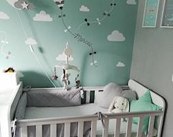 Miętowy pokój Marcelka - zdjęcie od MaGo