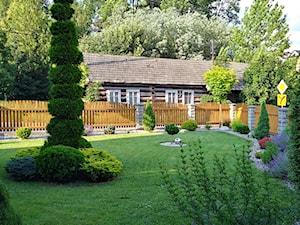 #tajemniczyogród - Duży ogród - zdjęcie od Kamil Krężel