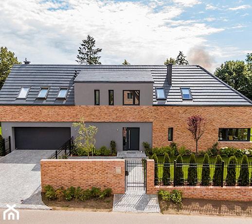 Dom w stylu stodoły – klimatyczna realizacja, która Cię zachwyci