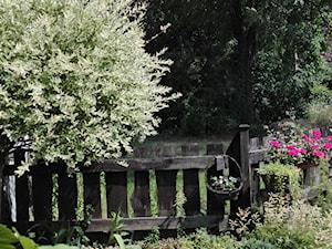 Modny ogród – sprawdź najnowsze trendy ogrodowe