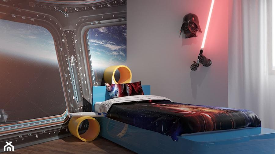 Pokój Star Wars - zdjęcie od Sharing4Kids