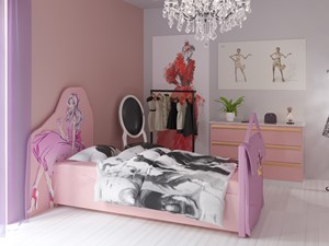 Pokój Moda - zdjęcie od Sharing4Kids