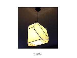 MAGEDI - lampy luksusowe ze szkła witrażowego - Producent