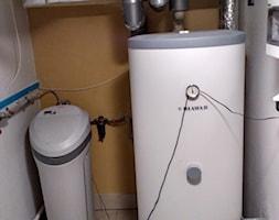 Kotłownia gazowa - Domy - zdjęcie od Konterm - Homebook