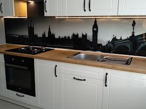 Verano-Glass Szkło do kuchni Chojnice - Firma remontowa i budowlana