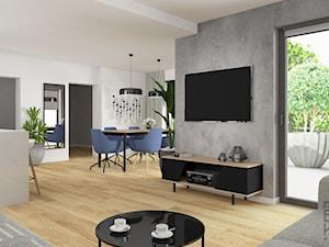 Boka Design - Architekt / projektant wnętrz