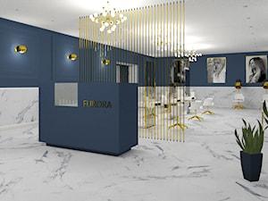 Salon fryzjersko-kosmetyczny FURORA - zdjęcie od Boka Design