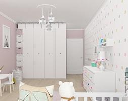 Pokój czterolatki - zdjęcie od Boka Design