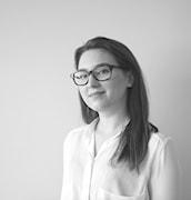 Marcelina Gronowska - Architekt / projektant wnętrz