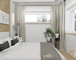 Sypialnia+-+zdj%C4%99cie+od+Pracownia+Projektowa+STUDIO+ES