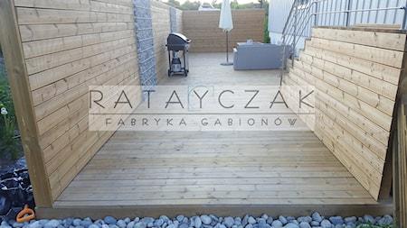 Gabiony Ratayczak